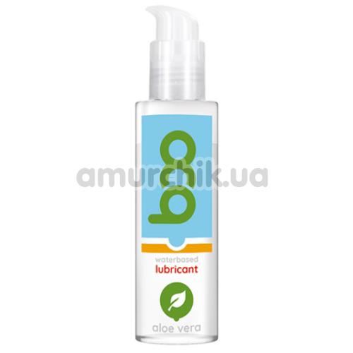 Лубрикант Boo Waterbased Lubricant Aloe Vera, 50 мл