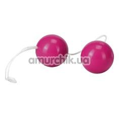 Купить Вагинальные шарики Neon Coloured Orgasm Balls, фиолетовые
