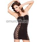 Платье Berenice, черное - Фото №1