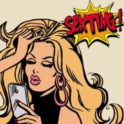 Секстинг без эмодзи - сообщения на ветер