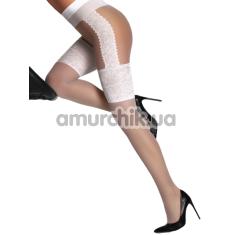 Колготки Livia Corsetti Fashion Agniska, белые - Фото №1