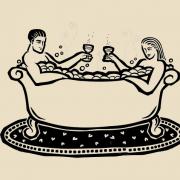 Секс в ванной и в душе – что следует знать