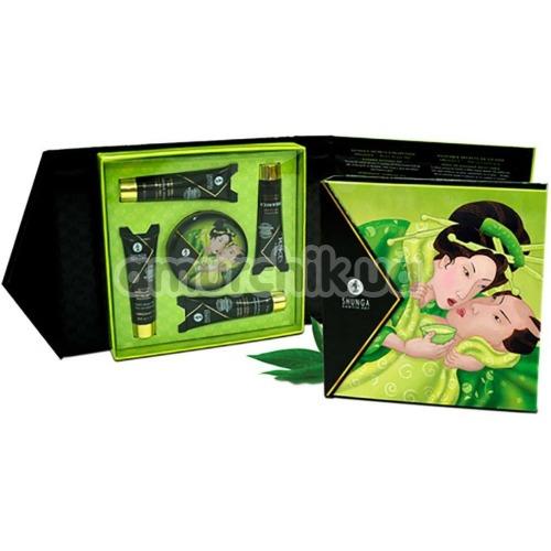 Набор Shunga Erotic Art Geisha's Secret Kit
