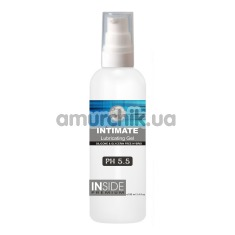 Лубрикант Intimate Lubricating Gel PH 5.5, 100 мл - Фото №1