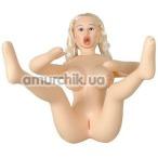 Секс-кукла с вибрацией Faye