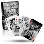 Игральные карты Sex & Mischief Playing Cards - Фото №1
