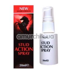 Купить Спрей для усиления эрекции Stud Action Spray