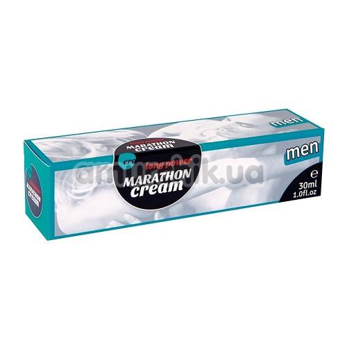Крем - пролонгатор Marathon cream