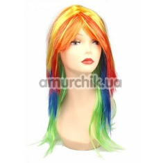Парик Rainbow - Фото №1