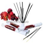 Арома-палочки с феромонами Mai Scents Attraction Red Fruits - красные фрукты, 20 шт - Фото №1