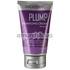 Крем для увеличения пениса Plump Enhancing Cream, 59 мл - Фото №1