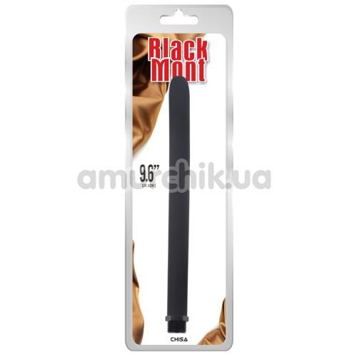 Носик для интимного душа Black Mont 9.6, черный