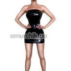 Мини-платье Di&va 287044, чёрное - Фото №1