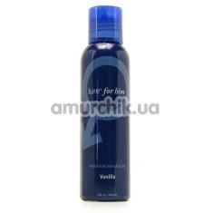 Массажное масло с феромонами Lure для мужчин - ваниль, 118 мл