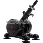 Секс-машина Kink Fucking Machines Power Banger, черная - Фото №1
