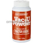Пудра для крепления Vac-U-Lock Vac-U Powder, 28 г - Фото №1