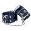 Фиксаторы для рук Fetish Boss Series Cuffs, черные - Фото №1