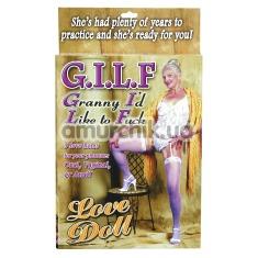 Секс-кукла G.I.L.F. Granny I'd Like To Fuck - Фото №1