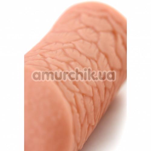 Искусственная вагина Kokos Elegance 003, телесная