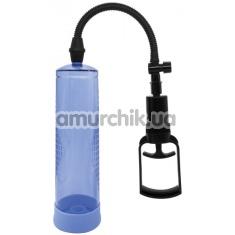 Вакуумная помпа Power Pump Max, синяя - Фото №1