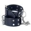 Фиксаторы для рук Fetish Boss Series Cuffs, черные - Фото №4