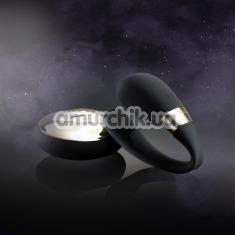 Вибратор Lelo Tiani 3 Black (Лело Тиани 3), черный