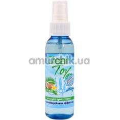 Антибактериальный спрей для очистки секс-игрушек Clear Toy Tropic - экзотические фрукты, 100 мл - Фото №1