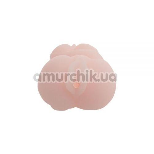 Искусственная вагина Yuechao Fumiko, телесная