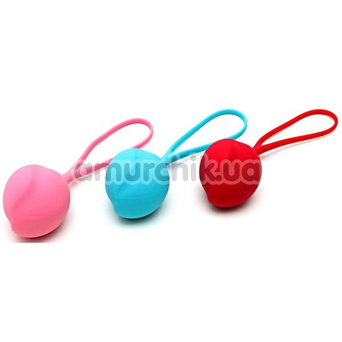 Набор вагинальных шариков Satisfyer Balls C03 Single