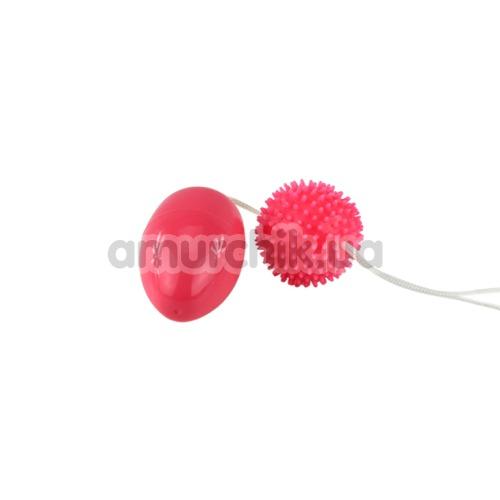 Вагинальное яичко и шарик Duo Balls