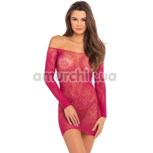 Платье Open Season Off, розовое