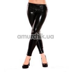 Леггинсы Sexy Kitten Pants, черные - Фото №1