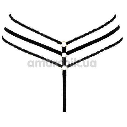 Трусики-стринги Anais Aretusa, чёрные