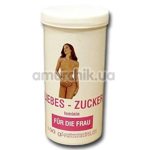 Сахар любви Liebes Zucker для женщин