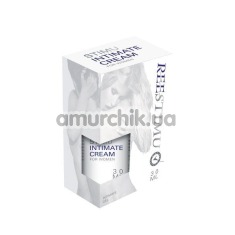 Возбуждающий крем REE Stimu Intimate Cream для женщин, 30 мл - Фото №1