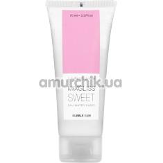 Лубрикант MixGliss Sun Sweet Bubble Gum - жвачка, 70 мл - Фото №1