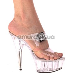 Босоножки High Heels (модель 0144) - Фото №1