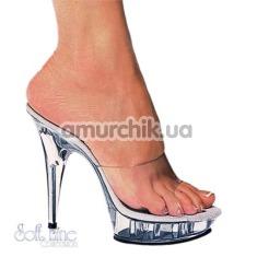 Босоножки High Heels (модель 1065) - Фото №1