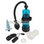 Набор из 5 предметов Power Box Mens Kit, голубой - Фото №1
