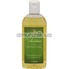 Массажное масло Vibratissimo Massage Inspiration, 250 мл