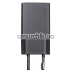 Адаптер для игрушек Womanizer AV Plug, черный - Фото №1