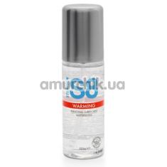 Лубрикант Stimul8 S8 Warming с согревающим эффектом, 125 мл - Фото №1