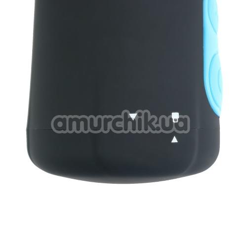 Вакуумная помпа Men Powerup 2460, синяя