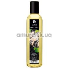 Массажное масло Shunga Organica Natural Massage Oil, 250 мл - Фото №1