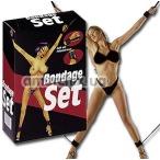 Бондажный набор Bondage Set - Фото №1