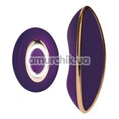 Клиторальный вибратор Entice Juliette, фиолетовый - Фото №1