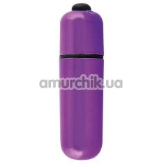 Клиторальный вибратор Sweet little Thing Vibrator, фиолетовый - Фото №1