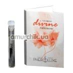 Туалетная вода с феромонами Pheroluxe Divine - реплика Lacoste Pour Femme, 2 мл для женщин
