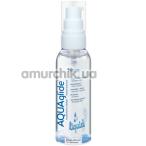 Лубрикант Aquaglide Liquid, 50 мл - Фото №1