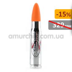 Купить Клиторальный вибратор Rocks Off RO-100 3-speed, оранжевый